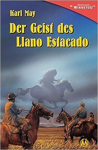 Book Der Geist des Llano Estacado: Erzählung aus