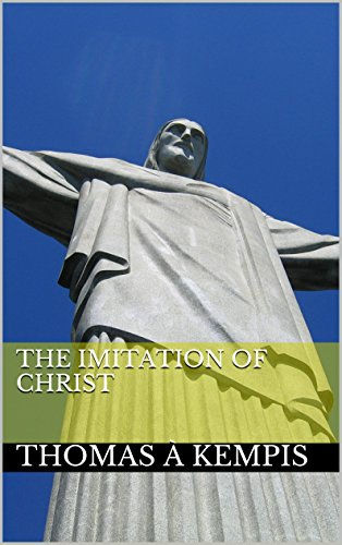 The Imitation of Christ Pdf