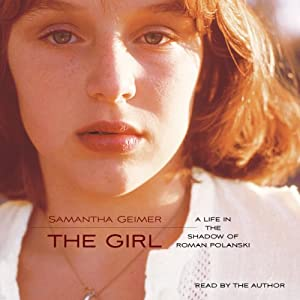 The Girl Audiobook