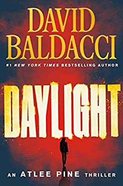 Daylight (An Atlee Pine Thriller Book 3)