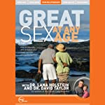 Great Sex at Any Age (Live) | Dr. Lana Holstein,Dr. David Taylor