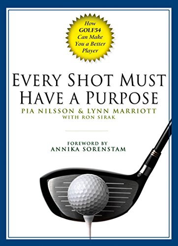(Every Shot Must Have a Purpose: How GOLF54 Can Make You a Better Player)