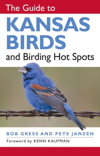 Kansas is a bird-watcher's paradise, with its key location at the hub of the hemisphere's migration corridors and exceptional habitat diversity; 470 avian species have been documented within its borders. From spectacularly beautiful birds like Painte...