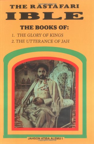 Search : The Rastafari Ible