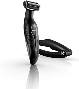 Philips BODYGROOM Series 5000 afeitadora corporal BG2036/32 ...