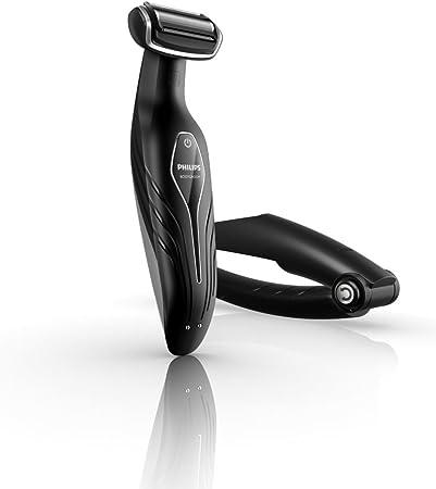 Philips BODYGROOM Series 5000 afeitadora corporal BG2036/32: Amazon.es: Electrónica