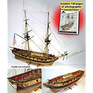 Length: 697 mm 19 Wood Plank-On-Bulkhead  Model Ship Kit Scale 1//64 19 Mamoli MV36 Height: 463 mm 28 Height: 463 mm Rattlesnake
