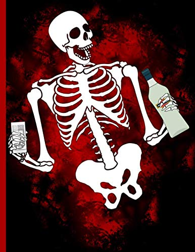 Skeleton with Booze: Alcoholic Beverage Recipes