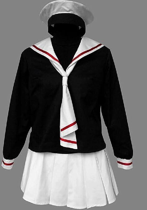 Sakura Guoqueen Cardcaptor Kinomoto Sakura janíceps traje de ...