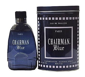 chairman pour homme eau de toilette