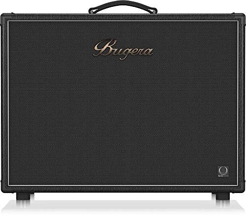 BUGERA, 1 Guitar Amplifier Cabinet, Black (212TS)