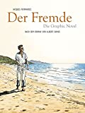 Der Fremde: Die Graphic Novel