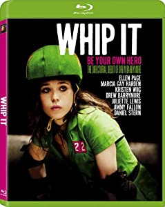 Cover Image for 'Whip It'