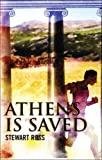 Athens Is Saved, Stewart Ross, 0237531526