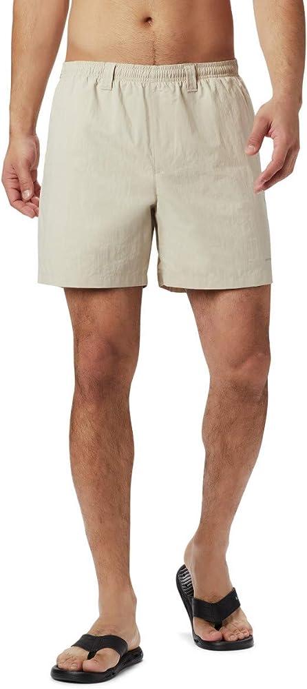 "Cypress 8/"" Inseam Columbia PFG Blood and Guts III Men/'s Shorts"