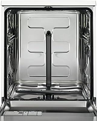 AEG FSB31600Z Totalmente integrado 13cubiertos A+ lavavajilla ...