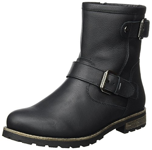 Panama Black Felina Women's Boots Igloo Jack Black 4nq4HrRaw