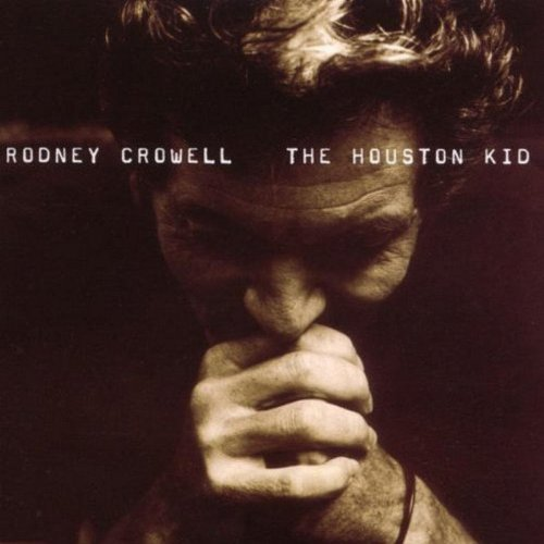 The Houston Kid by Crowell, Rodney