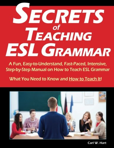 Secrets Teaching Grammar Easy Understand