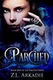 Free eBook - Parched