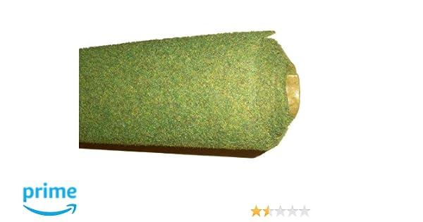 Spring Mix Grass Mat for Model Railway & Dioramas: Amazon.es ...