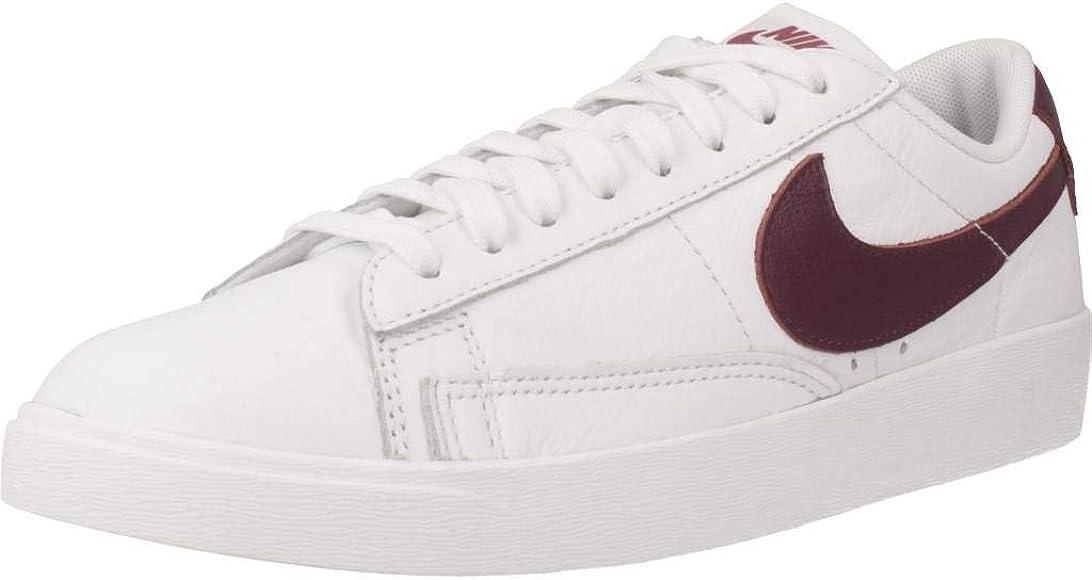   Nike W Blazer Low Le Womens Av9370 115 Size 8.5
