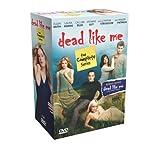 Dead Like Me: The Complete Series (Ellen Muth, Mandy Patinkin, Laura Harris, Callum Blue) by Ellen Muth