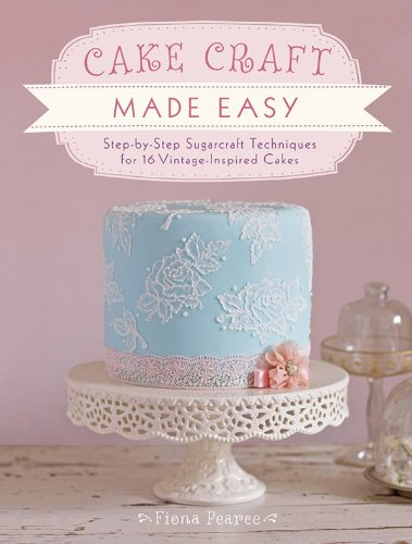 Easy Buttercream Cake Designs: Learn how to pipe ruffles and other patterns with buttercream ()