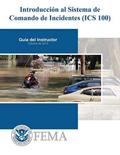 Libro : Introduccion Al Sistema De  Comando De Incidentes...