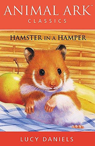 Hamster in a Hamper (Animal Ark Classics #13) (Classic Hamper)