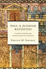Paul and Judaism Revisited: A Study of Divine and Human Agency in Salvation Kindle Edition