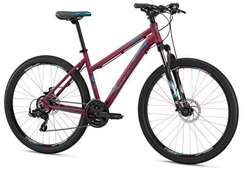 Mongoose Womens Bike - 9
