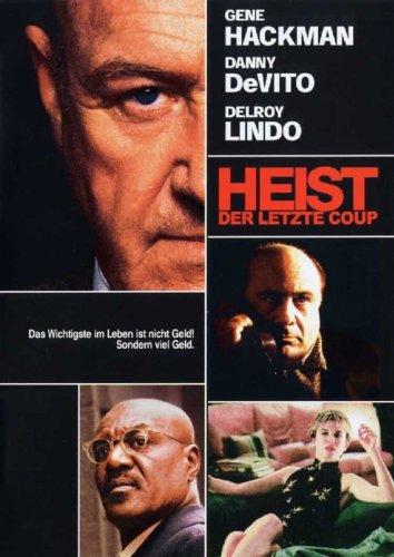 Heist - Der letzte Coup Film