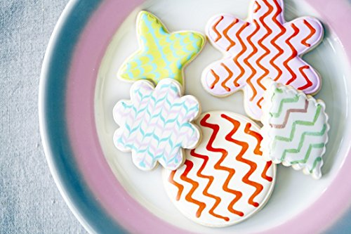 The Wilton Method(R): Sugar Cookies -