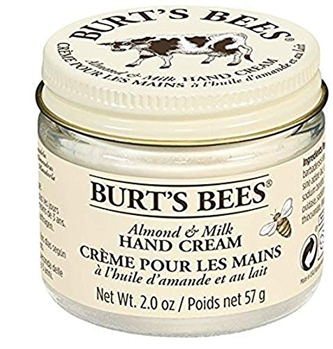 Burt's Bees Almond and Milk Hand Cream, 57 g