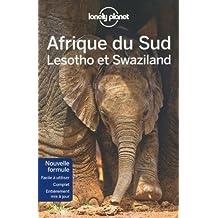 Afrique du sud -8e ed.-lesotho swaz.