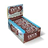 Cheap Trek Protein Bars 16 x 55g Cocoa Chaos