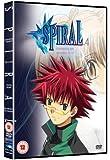Spiral 4 - Sharpening Wit [2007] [UK Import]