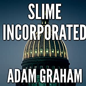 Slime Incorporated Audiobook