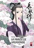 La princesse vagabonde, Tome 7 :