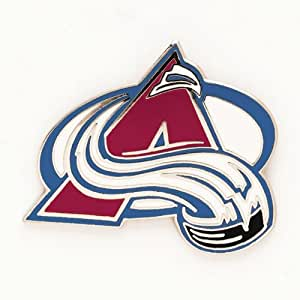 "Colorado Avalanche Official NHL 1"" Lapel Pin by Wincraft"