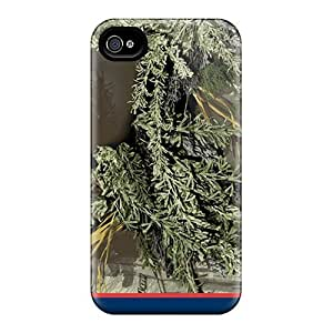 DateniasNecapeer Fashion Protective Boston Red Sox Cases Covers For Iphone 4/4s wangjiang maoyi by lolosakes