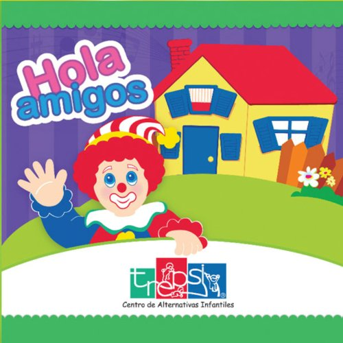 Stream or buy for $5.99 · Hola amigos