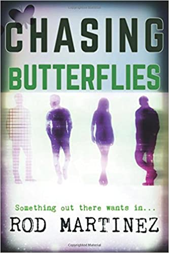 Image result for chasing butterflies by rod