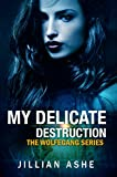 Free eBook - My Delicate Destruction