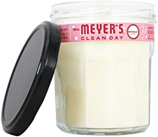 product image for Mrs Meyer's Candle Peppermint with Sleeve (7.2 Oz, Pack - 1)