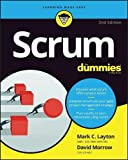 #7: Scrum For Dummies (For Dummies (Computer/Tech))