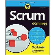 Scrum For Dummies (For Dummies (Computer/Tech))