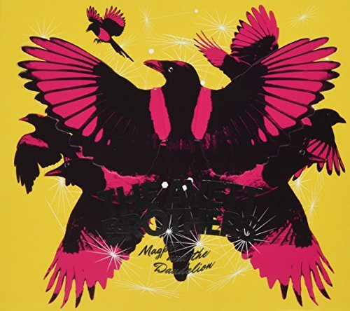 Magpie & The Dandelion by Avett Brothers (2013-08-03) (The Avett Brothers Magpie And The Dandelion)