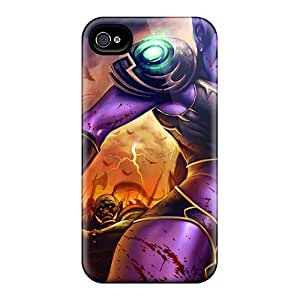 Cases For Iphone 6 With World Of Warcraft Lady